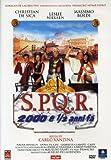 S.p.q.r. 2000 e 1/2 anni fa dvd Italian Import