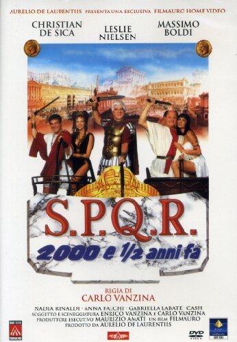 spqr-2000-e-1-2-anni-fa-import-anglais