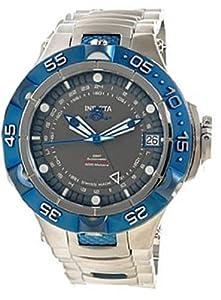 Invicta Subaqua GMT Automatic Mens Watch 12877