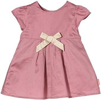 MEXX Baby - Mädchen Kleid K1KZD005, Gr. 62 (M), Pink (661)