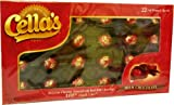 Cella's Milk Chocolate Covered Cherries 11oz.