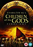 Stargate SG-1 - Children of The Gods (Final Cut) [DVD]