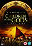 Stargate SG-1 - Children of The Gods...