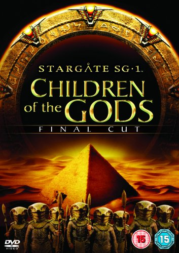 Children Of The Gods [Import anglais]