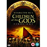 Stargate SG-1 - Children of The Gods (Final Cut) [DVD]by Richard Dean Anderson