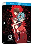 C: Control - The Money and Soul of Possibility: The Complete Series Limited Edition Blu-ray/DVD Combo (DVD & BD-BOX 北米版)