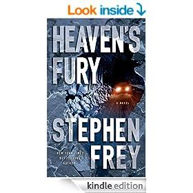 Heaven's Fury: A Novel (G UNIT)