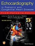 Echocardiography in Pediatric and Con...