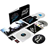Alive 1997/2007 [4LP Colored Vinyl + Digital Copy]