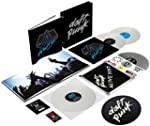 Alive 1997/2007 [4LP Colored Vinyl +...