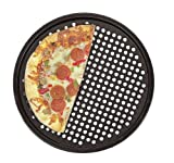 Fox Run 14-Inch Non-Stick Pizza Crisper