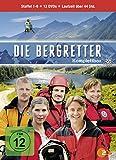 DVD Cover 'Die Bergretter - Komplettbox, Staffel 1-6 [12 DVDs]