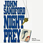 Night Prey: A Lucas Davenport Novel | John Sandford