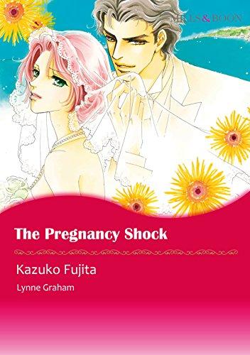 Lynne Graham - The Pregnancy Shock - The Drakos Baby 1 (Mills & Boon comics)