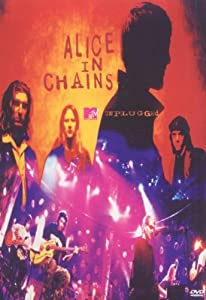 Alice In Chains : Unplugged