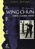 img - for El Arte De Wing Chun (Spanish Edition) book / textbook / text book