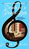 Death of a Pooh-Bah (Music Lover's Mysteries)