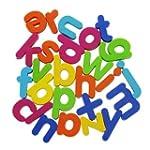 26 Lettres de l'Alphabet Aimant�es Ma...