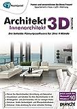 Digital Software - Architekt 3D X8 Innenarchitekt [PC Download]