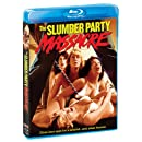 The Slumber Party Massacre [Blu-ray]