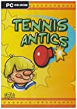 Tennis Antics (PC)