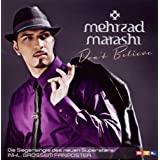 "Don't Believe (2 Track CD-Single)von ""Mehrzad Marashi"""