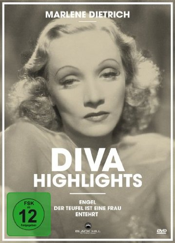 marlene dietrich diva highlights film hnliche filme. Black Bedroom Furniture Sets. Home Design Ideas