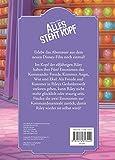 Image de Disney Alles steht Kopf: Das große Buch zum Film (Disney Filmklassiker)