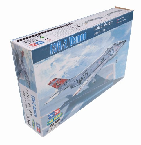Hobbyboss 1:48 - F3H-2 Demon - HBB80364