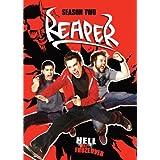 Reaper: Season 2 ~ Bret Harrison