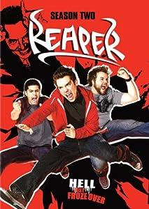Reaper: Season 2