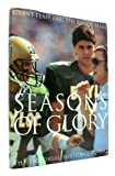 Seasons of Glory: Grant Teaff and the Baylor Bears : The Pictorial History 1972-1992