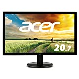 Acer ディスプレイ モニター K212HQLbd 20.7インチ/フルHD/5ms