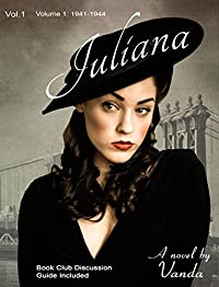 Juliana by Vanda ebook deal