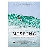 MISSING ミッシング/サーフィンDVD