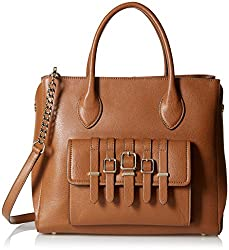 Nine West Beyond The Belt Tote Bag