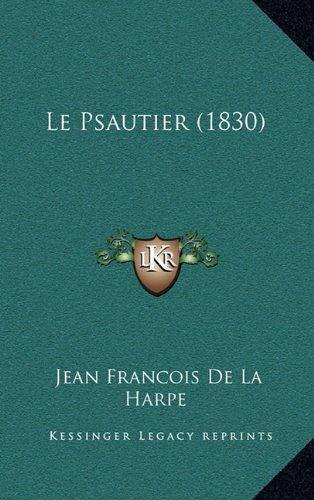 Le Psautier (1830)