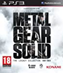 Metal Gear Solid: The Legacycollectio...