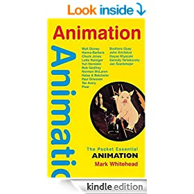 Animation - The Pocket Essential Guide (Pocket Essential series)