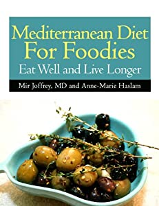 Free kindle books author marketing club page 105 mediterranean diet for foodies fandeluxe Gallery