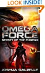 Omega Force: Secret of the Phoenix (OF6)
