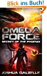 Omega Force: Secret of the Phoenix (O...