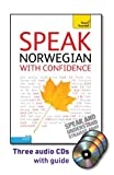 Margaretha Danbolt Simons Speak Norwegian with Confidence [With Booklet] (Teach Yourself: Level 2)