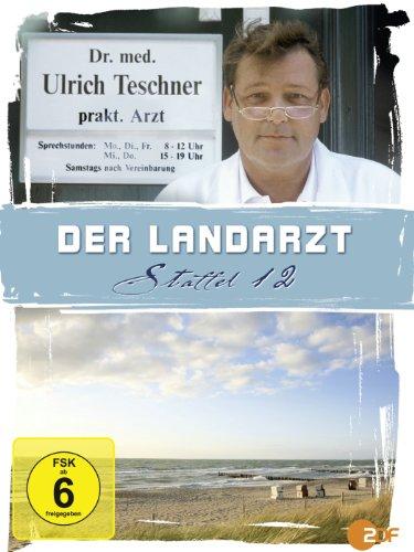 Der Landarzt - Staffel 12 [3 DVDs]