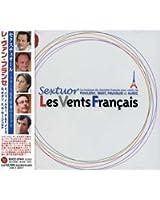セクスチュオール~フランス近代管楽のエスプリ