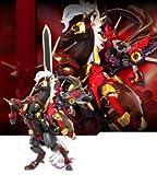 最強造形2005 刃馬一体 =竜巻斬艦刀= レジンキャスト製ガレージキット