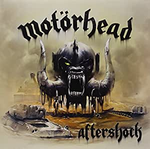Aftershock (Gatefold - 180-Gram Single LP) [VINYL]