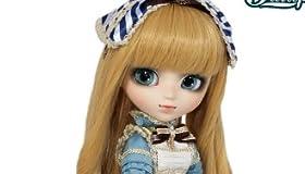 Pullip Classical Alice Pullip ver. (クラシカル アリス プーリップ バージョン) P-096