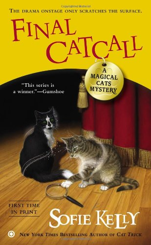 Image of Final Catcall: A Magical Cats Mystery