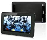 """SVP (TM)9"""" Android 4.0, Google Play Store, Skype, YouTube, Wifi, Flash, Capacitive Touchscreen Tablet"""